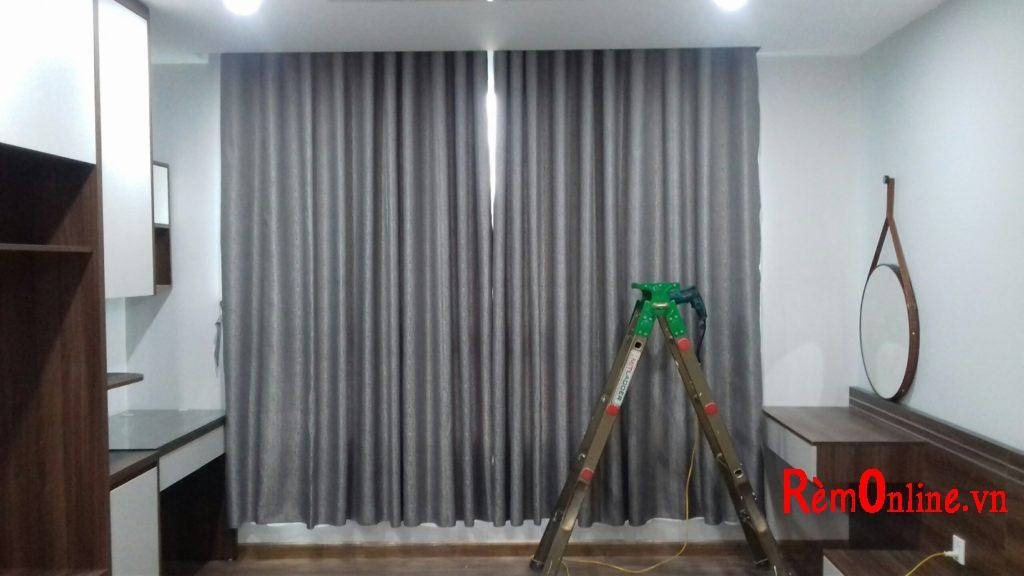 mẫu rèm vải, vẻ đẹp truyền thống cho các ngôi nhà việt