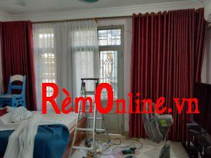 chọn lắp rèm vải như thế nào để căn phòng trở lên đẹp hơn