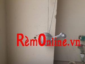 Gọi 0917399855 để sửa lại bộ giàn phơi